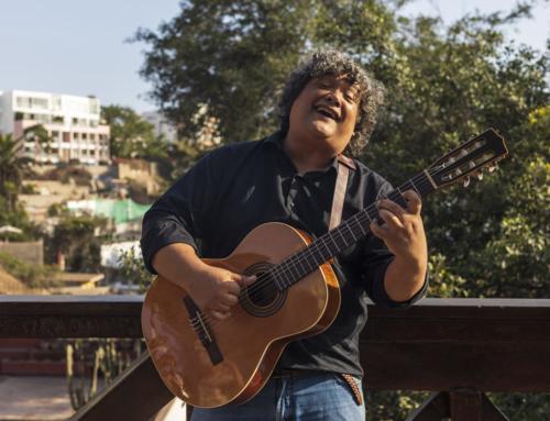 Experiencia Lima en canciones