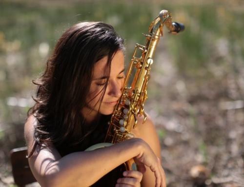 Vientos del Mantaro con Carolina Araoz